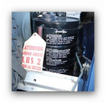 1966 Hydraulikbehälter ID 19 Break Commerciale LHS Juli 1966, 100% original ( Citromuseum Fradet à Castellane) 2