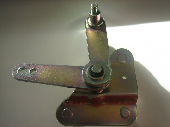 Teile der Lenkübertragung (6) (FILEminimizer)